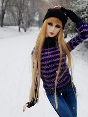 Snow (Kya80) Tags: eden nuface poeticbeauty