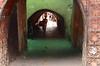 Marocco- Marrakech (venturidonatella) Tags: africa marocco morocco marrakech ombra shadow portico galleria colori colors persone people gentes vicolo alley street streetscene streetlife nikon nikond500 d500 verde green