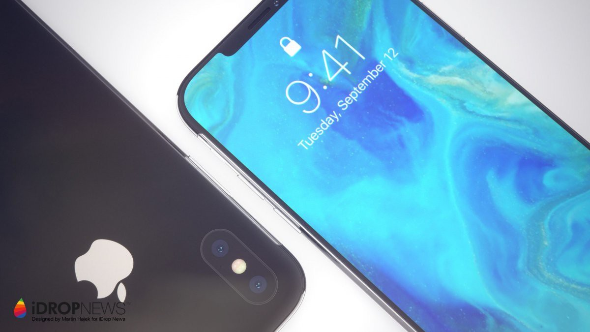 Liệu đây có phải là iPhone XI kỷ niệm 11 năm của Apple vào mùa thu tới này? - Ảnh 5.