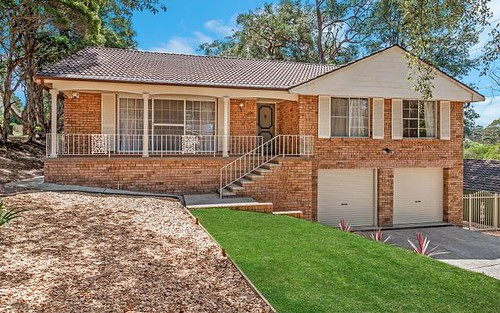 49 Westmore Drive, West Pennant Hills NSW