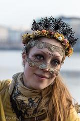 Maskenzauber HH 2018 (jörgBR95) Tags: maskenzauber portrait