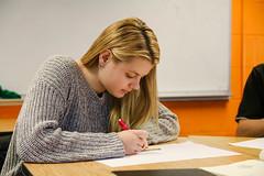 IMG_4236 (proctoracademy) Tags: academics advancedmathdesigntheory classof2018 fosterrhyanne math