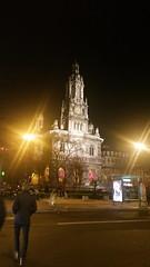 291 Paris Janvier 2018 - l'église de la Trinité (paspog) Tags: paris france nuit night nacht janvier januar january 2018 église trinité églisedelatrinité church kirche