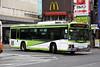 Kokusai Kogyo Bus 7023 24-81 (Howard_Pulling) Tags: omiya bus buses japan japanese howardpulling