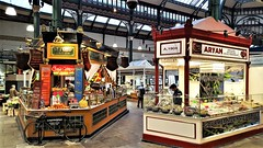 Kirkgate Market - Leeds (Paul Thackray) Tags: yorkshire westyorkshire leeds kirkgatemarket 2018