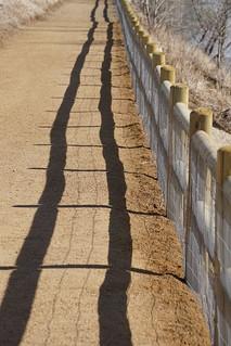 Crooked Straight Line