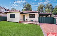 27 Marcia Street, Toongabbie NSW