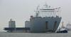 HUA HAI LONG , MULTRATUG 16 & 27 (kees torn) Tags: huahailong heavylift vlaardingen nieuwemaas offshore tug multratug16 multratug27 ponton multraship