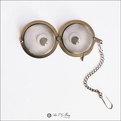 7/52 objetos (Art.Mary) Tags: objeto objet object ojos yeux eyes canon 52semanas