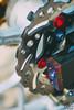 Sonic150r Black Metta (Ngoc Ton - 0985657618) Tags: titanium braking brembo brembobillet brembogp moto3 ohlins sonic150fi hondaracing hondabike hondasonic rizoma crg maxtris 6speed breaktech