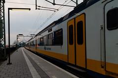 Station Zutphen (Minko Soomers) Tags: zutphen nijmegen train station nikon d2xs irix 15mm