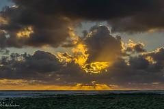 PB point sun rays (borders92109) Tags: san diego california pacific beach la jolla ocean waves sony a6000 6000 50mm f18