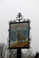Staghunters Inn, Brendon (Dayoff171) Tags: devon unitedkingdom england europe pubsigns signs gbg gbg2018 greatbritain