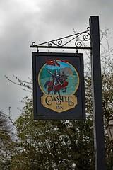 Castle Inn, Lydford (Dayoff171) Tags: devon unitedkingdom england europe pubsigns signs gbg gbg2018 greatbritain