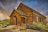 One Room Schoolhouse (emiliopasqualephotography) Tags: capitolreef torreyut utah