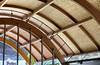 Protos New Winery Building (Raul Cortijo) Tags: riberadelduero protos peñafiel spain winery