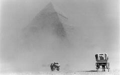 walter_rothwell_photography_6341 (walter_rothwell) Tags: walterrothwell photography pyramids giza egypt blackandwhite fuji neopan400 35mm film nikonf6