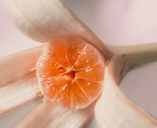 New kind of Citrus
