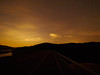 Night over Živohošť (Petr Horak) Tags: time night river bridge stars light pollution vltava moldau bohemia mzuikopro em1 europe czechia landscape živohošť středočeskýkraj cze