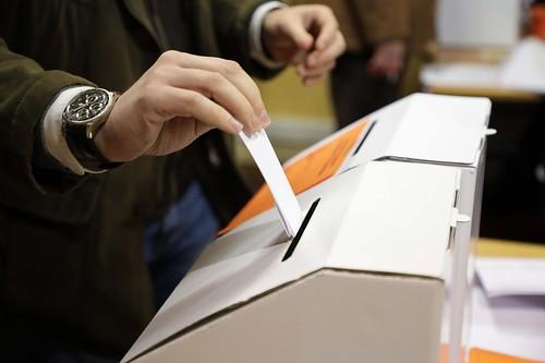 Eleições Diretas 2018