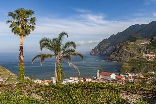 *Madeira @ Porto da Cruz*