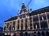 Stadhuis van Antwerpen (Stewie1980) Tags: antwerpen anvers antwerp belgië belgique belgien belgium grote markt stadhuis avond kerstmarkt kerst verlichting versiering market square christmas xmas lights decoration evening bluehour city hall facade