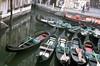 1968 italy (foundin_a_attic) Tags: 1968 1960s italy venice gondolas