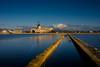 IMGP9482 (NinoLo) Tags: sicilia salina mare sea salt sicily seascape sunset italy travel reportage romantic paesaggio luce calda cartolina italia mediterraneo tirreno