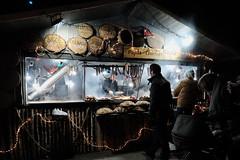 XE3F7118 (Enrique Romero G) Tags: pajda chiebas bigos stewed cabbage col estofada kielbasa sausage salchichas stek steak filete kaszanka black pudding morcilla golonka pork knukle codillo ziemniaki potatoes patatas yummy rechupete rico riquísimo noche nocturna night fujixe3 fujinon1024