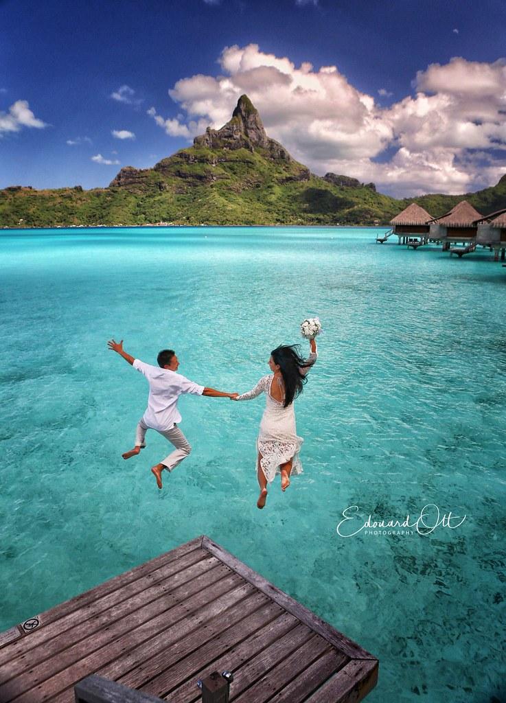 Best Island To Scuba Dive In Tahiti