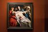 Peter Paul Rubens: Grablegung / The Entombment, c 1612 (Anita Pravits) Tags: ausstellung barock baroque khm kunsthistorischesmuseum malerei peterpaulrubens vienna wien exhibition painting