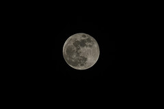 Super Blue Moon (OgniP) Tags: