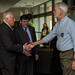 Rep. Steny Hoyer Visits NASA Goddard Feb 2018
