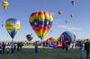 Hot Air Balloon Festival 2017 8 (rschnaible (Not posting but enjoying your posts)) Tags: albuquerque balloon fiesta hot air festival new mexico west western southwest us usa sky outdoor color colorful fly flight vehicle transportation sport landscape editorial photojournalism