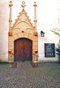 Germany.  April 16th.-19th. 2002 (Cynthia of Harborough) Tags: 2001 architecture art churches doorways entrances lamps notices