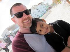 01-12-18 Birthday Fun 05 (Derek & Leo) (derek.kolb) Tags: mexico yucatan progreso family