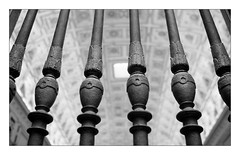 (floguill) Tags: seville cathédrale leica mp summilux 35mm preasph kentmere 100 ilfosol