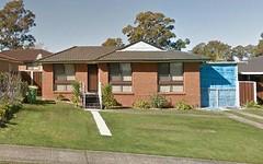 6 Game street, Bonnyrigg NSW
