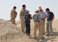 Tell Ubaid  (5).jpg (tobeytravels) Tags: iraq tell alubaid elubaid ubaid woolley pottery kilns ninhursag mesopotamia