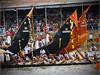 IMG_1410 (|| Nellickal Palliyodam ||) Tags: aranmula vallamkali nellickal palliyodam boat race snake jalamela