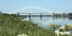 Silver Jubilee Bridge (Richard Dolan) Tags: widnes runcorn river mersey bridge