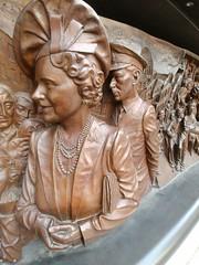 Queen Mother Memorial, Paul Day (Sculptor), the Mall, London (f1jherbert) Tags: lgg6 lgelectronicslgh870 lgelectronics lg g6 lgh870 electronics h870 londonengland londongreatbritain londonunitedkingdom greatbritain unitedkingdom london england gb uk great britain united kingdom