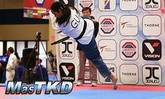 2018 U.S. Open Taekwondo Championships