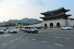 Gyeongbokgung palace, Seoul (Timon91) Tags: south korea zuidkorea suedkorea südkorea republic republicofkorea rok 대한민국 daehan minguk seoul seoel 서울시 서울