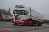 Scania R450 'D.J.H. Transport (UK) Ltd' reg KP65 USV (erfmike51) Tags: scaniar450 truck artic bulkblower euro6 lorry djhtransportukltd