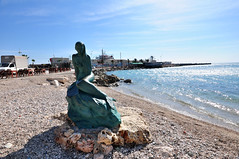 Taşucu (Efkan Sinan) Tags: taşucu mersin akdeniz mediterranean denizkızı mermaid silifke liman türkiye türkei turchia tr turquie