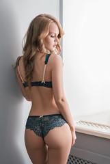 Rose&Petal_AW18 (4) (Dizaz) Tags: rosepetal lingerie underwear 2018 collection fashion france homewear