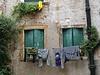 Monday Laundry Day (louise peters) Tags: laundry was laundryday wasdag venice venetië windows ramen luiken shutters binnenplaats courtyard italy italië