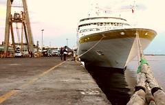 Navio Hamburg