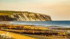 Sandown Beach to Culver (SLHPhotography1990) Tags: 2017 april sandown sony sophs culver downs walk isleofwight isle wight area natural beauty outstanding country countryside rural landscape beach sand cliffs water sea groynes esplanade monument
